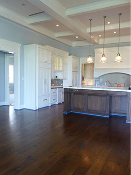 Beautiful Hardwood Flooring Palm Beach